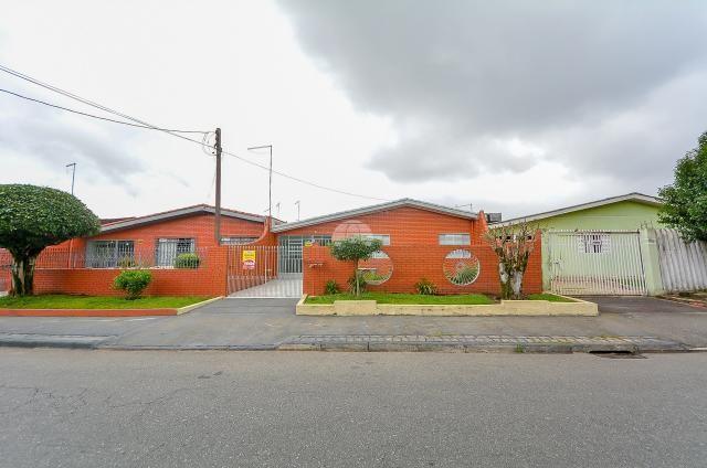Casa à venda com 3 dormitórios em Sítio cercado, Curitiba cod:928906 - Foto 2