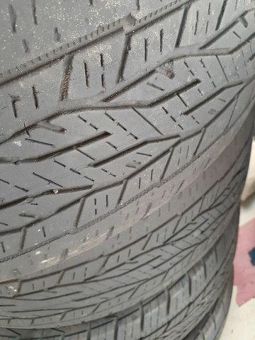 4 pneus 225 60 17
