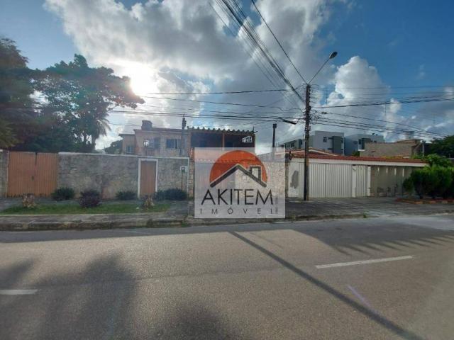 Casa com 3 dormitórios, 193 m² - venda por R$ 325.000,01 ou aluguel por R$ 1.620,00/mês -  - Foto 2