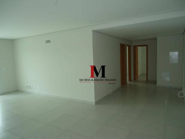 Alugamos ou vendemos apartamento novo no Cond Monte Olimpio - Foto 4