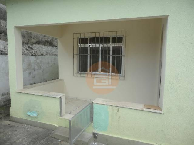 Casa em Manilha - 03 Quartos - Quintal - Garagem - RJ. - Foto 4