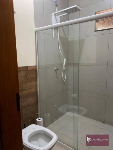 Casa à venda, 220 m² por R$ 690.000,00 - City Barretos - Barretos/SP - Foto 20