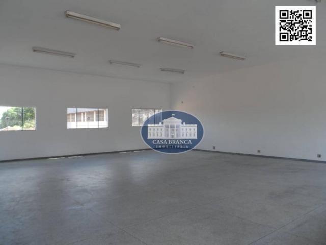 Salão, 480 m² - venda por R$ 1.300.000,00 ou aluguel por R$ 4.800,00/mês - Vila Estádio -  - Foto 4
