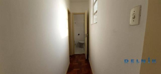 Apartamento com 1 dormitório, 52 m² - venda por R$ 450.000,00 ou aluguel por R$ 1.150,00/m - Foto 4