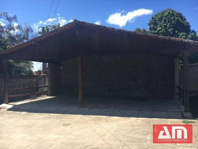 Casa com 3 dormitórios à venda, em um terreno com 2300 m² por R$ 650.000 - Foto 3