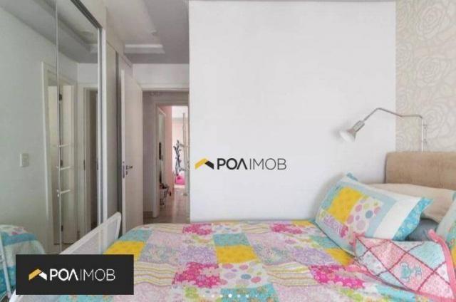 Apartamento com 03 dormitórios no bairro Rio Branco - Foto 6