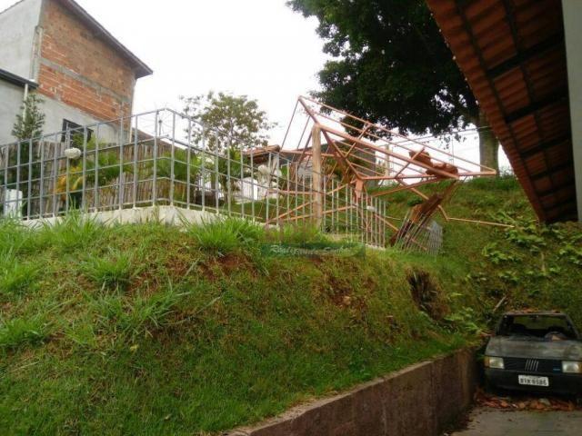 Casa residencial à venda, Centro, Igaratá. - Foto 3