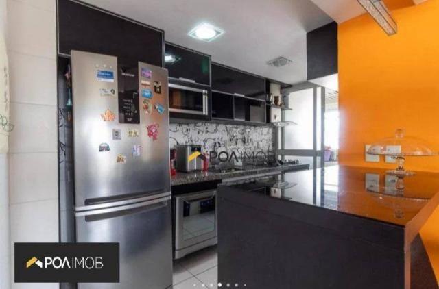 Apartamento com 03 dormitórios no bairro Rio Branco - Foto 14