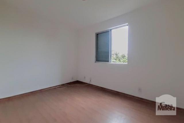 Apartamento à venda com 3 dormitórios em Santa cruz, Belo horizonte cod:273659 - Foto 9