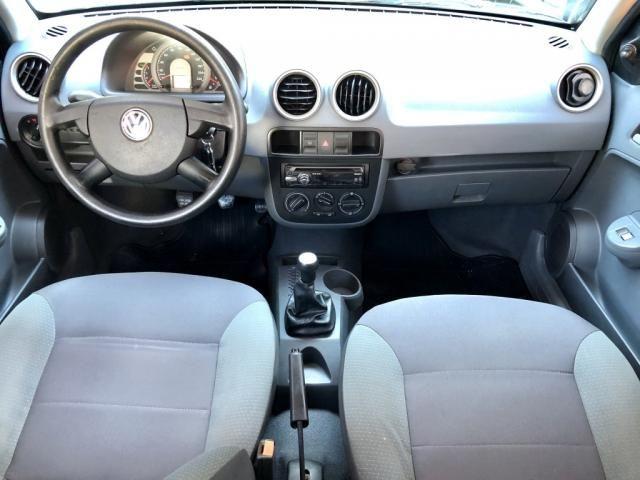VW - VOLKSWAGEN GOL (NOVO) 1.6 MI TOTAL FLEX 8V 4P - Foto 7