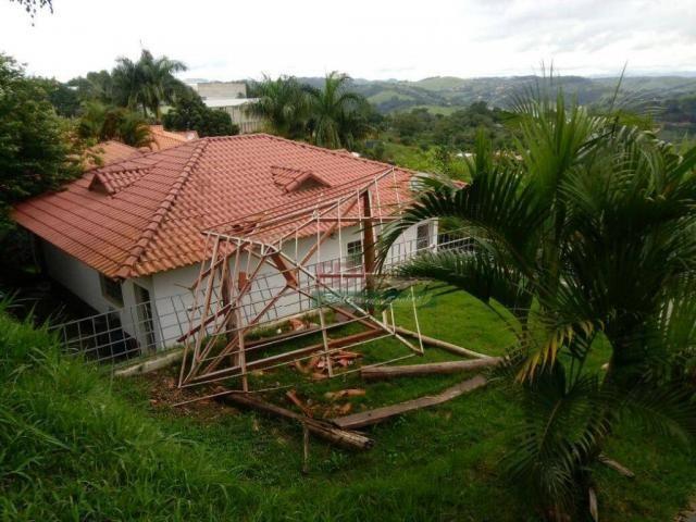 Casa residencial à venda, Centro, Igaratá. - Foto 10