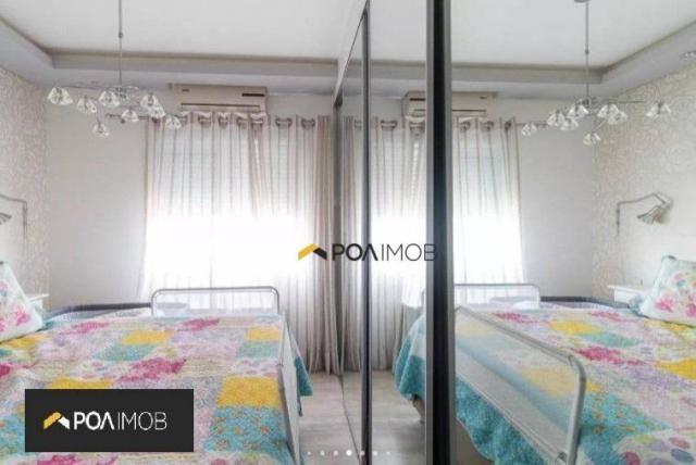 Apartamento com 03 dormitórios no bairro Rio Branco - Foto 8