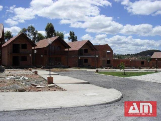 Casa com 3 dormitórios à venda, 105 m² por R$ 340.000 - Gravatá/PE - Foto 8