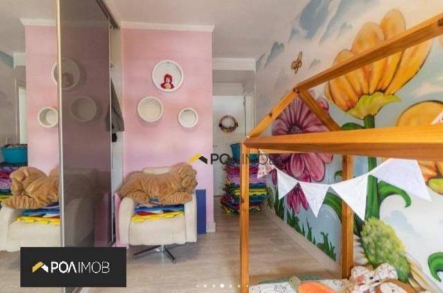 Apartamento com 03 dormitórios no bairro Rio Branco - Foto 11