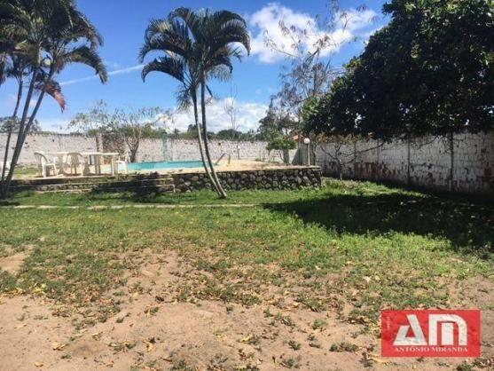 Casa com 3 dormitórios à venda, em um terreno com 2300 m² por R$ 650.000 - Foto 2