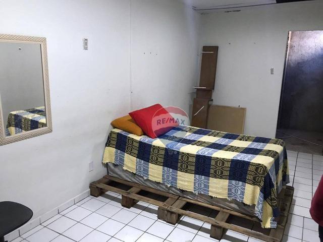 Casa com 2 dormitórios à venda, 160 m² por R$ 170.000 - Condomínio Floriano Medeiros - Mag - Foto 7