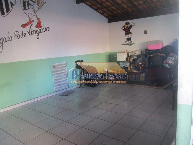 Casa de 4 quartos, suíte, 4 vagas de garagem, Bairro Jardim Paquetá, Belo Horizonte/MG - Foto 12