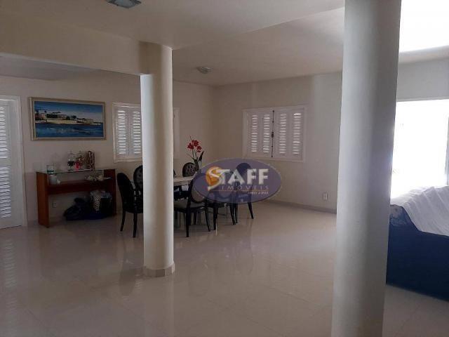 Casa com 8 dormitórios à venda, 474 m² por R$ 1.200.000,00 - Campo Redondo - São Pedro da  - Foto 9