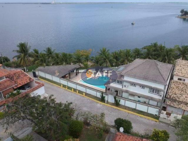 Casa com 8 dormitórios à venda, 474 m² por R$ 1.200.000,00 - Campo Redondo - São Pedro da  - Foto 3
