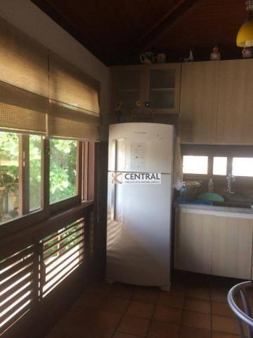 Prédio à venda, 250 m² por R$ 4.400.000,00 - Praia do Forte - Mata de São João/BA - Foto 15