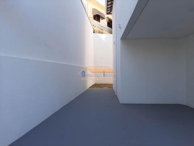 Casa à venda com 3 dormitórios em Itapoã, Belo horizonte cod:44114 - Foto 13