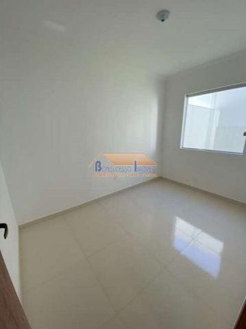 Apartamento à venda com 2 dormitórios em Céu azul, Belo horizonte cod:44651 - Foto 8