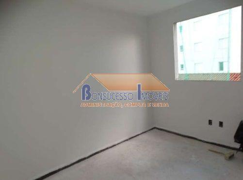 Apartamento à venda com 2 dormitórios em Castelo, Belo horizonte cod:41358 - Foto 2
