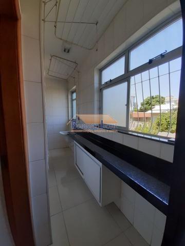 Apartamento à venda com 3 dormitórios em Paquetá, Belo horizonte cod:43809 - Foto 10