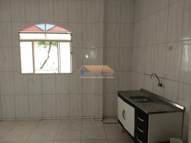 Casa à venda com 5 dormitórios em Nova pampulha, Belo horizonte cod:43334 - Foto 12