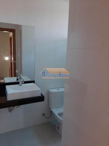 Casa à venda com 3 dormitórios em Itapoã, Belo horizonte cod:44114 - Foto 6