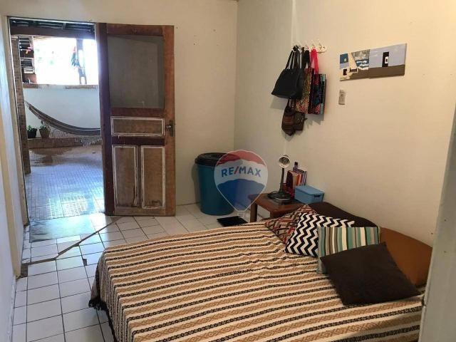 Casa com 2 dormitórios à venda, 160 m² por R$ 170.000 - Condomínio Floriano Medeiros - Mag - Foto 5
