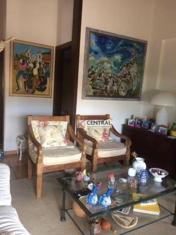 Prédio à venda, 250 m² por R$ 4.400.000,00 - Praia do Forte - Mata de São João/BA - Foto 14
