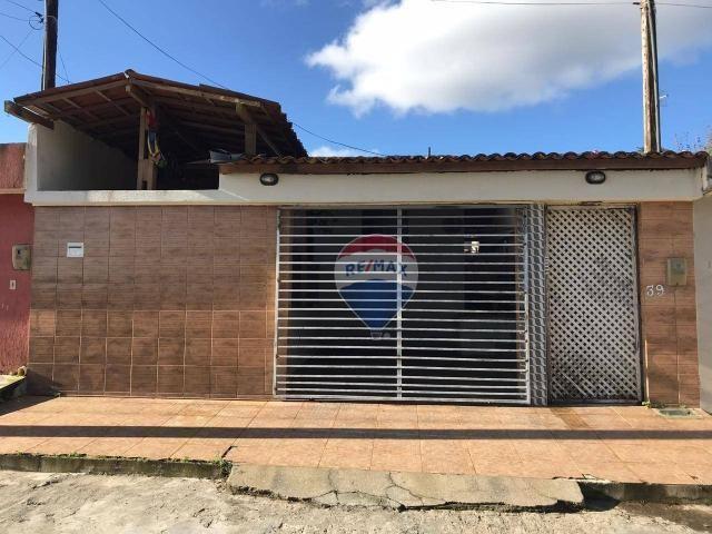 Casa com 2 dormitórios à venda, 160 m² por R$ 170.000 - Condomínio Floriano Medeiros - Mag