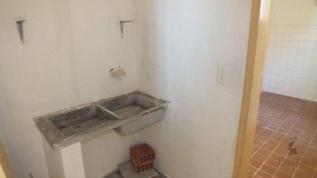 AP982 - Aluga Apartamento 3 quartos, 1 vaga no bairro Edson Queiroz - Foto 6