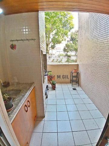 Apartamento e Garden com 03 quartos no Bairro São Francisco - Foto 7