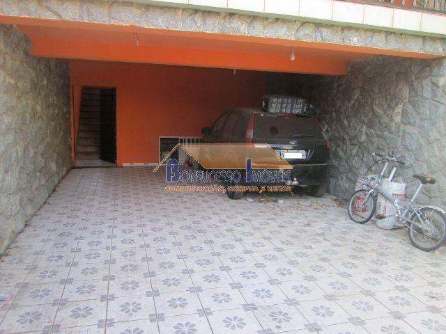 Casa de 4 quartos, suíte, 4 vagas de garagem, Bairro Jardim Paquetá, Belo Horizonte/MG - Foto 16