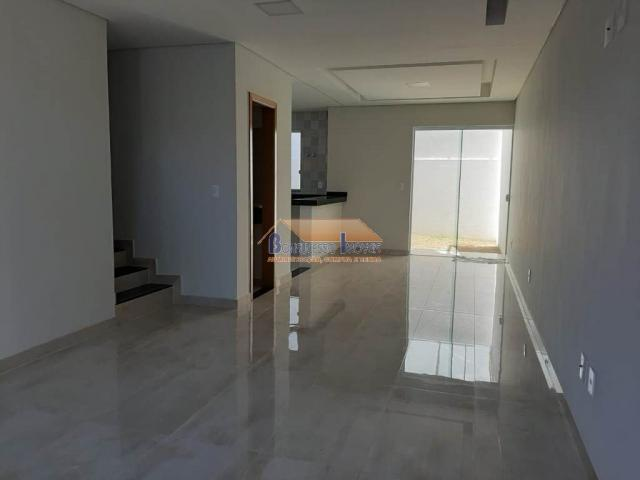 Casa à venda com 3 dormitórios em Itapoã, Belo horizonte cod:44114