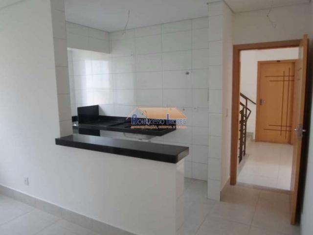 Apartamento à venda com 2 dormitórios em Santa branca, Belo horizonte cod:42372 - Foto 2
