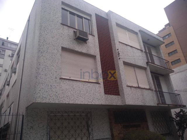 Apartamento 3 Dormitórios Bairro Rio Branco