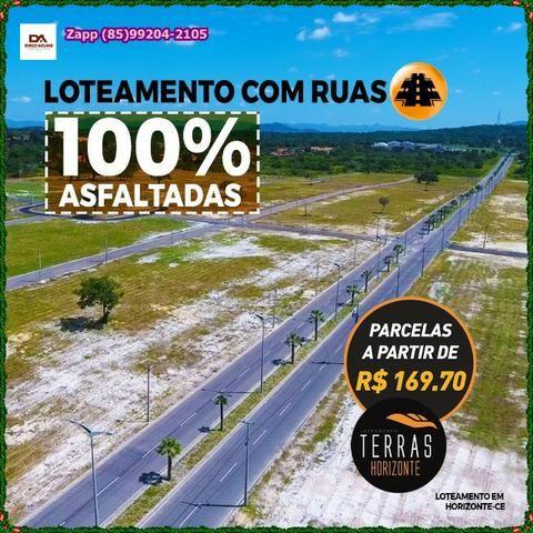 Loteamento Terras Horizonte!!! - Foto 9