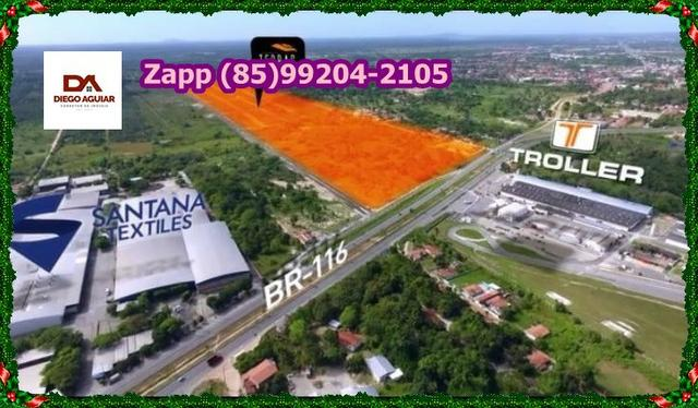 Loteamento Terras Horizonte!!! - Foto 2