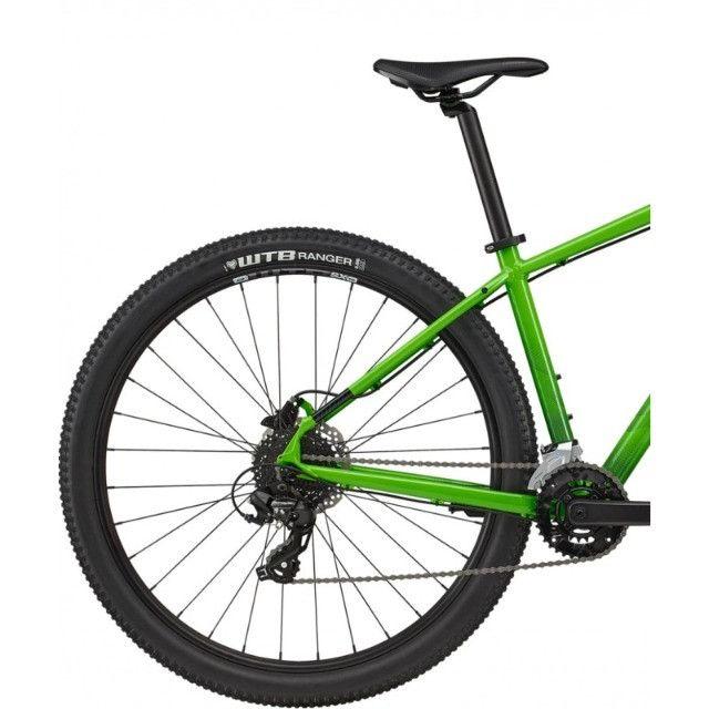 Bicicleta Cannondale Trail 7 2021 - NOVA - Garantia Vitalicia - Foto 3