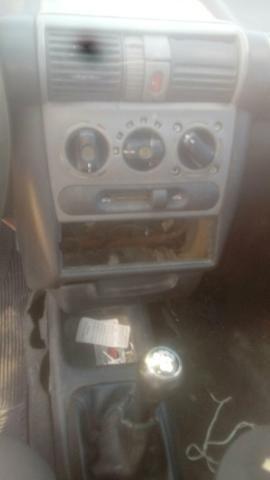 Carro com motor batido - Foto 2