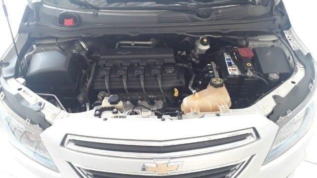 Chevrolet ONIX 1.4 LTZ entrada de 3.500,00 - Foto 10