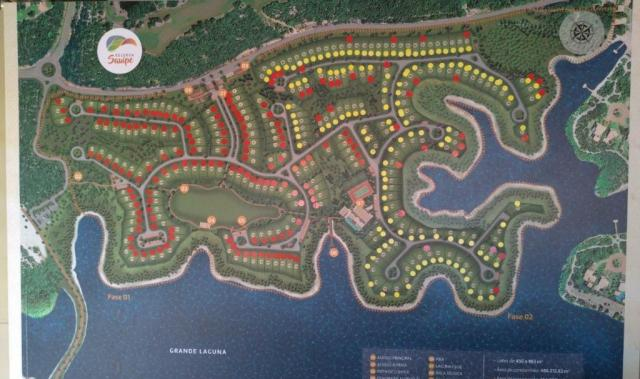 Terreno à venda, 450 m² por R$ 300.000 - Sauipe - Foto 4