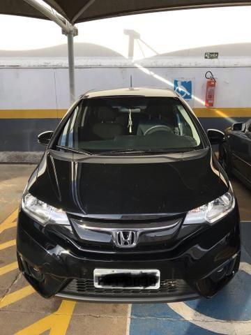Honda Fit ex 16/16 - Foto 2