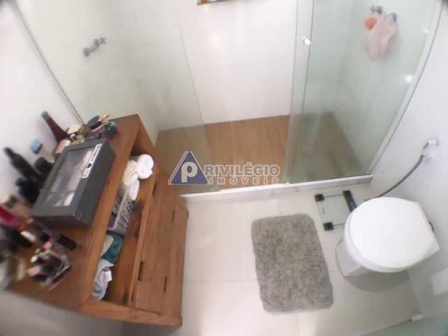 Apartamento à venda com 4 dormitórios em Cosme velho, Rio de janeiro cod:FLCO40015 - Foto 5