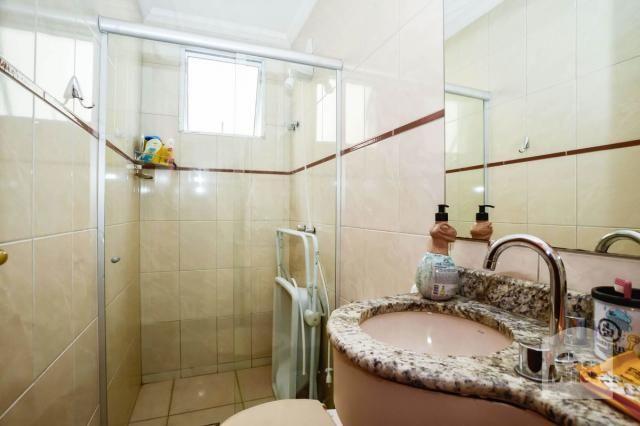 Apartamento à venda com 3 dormitórios em Alto caiçaras, Belo horizonte cod:255939 - Foto 11