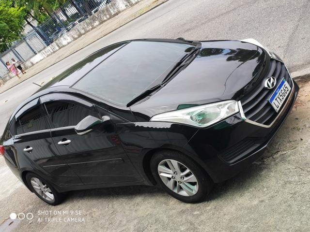 HB20S Premium, Automático , GNV 5, Bancos de Couro - Foto 2