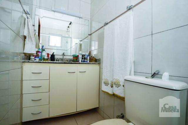 Apartamento à venda com 3 dormitórios em Alto caiçaras, Belo horizonte cod:255939 - Foto 12